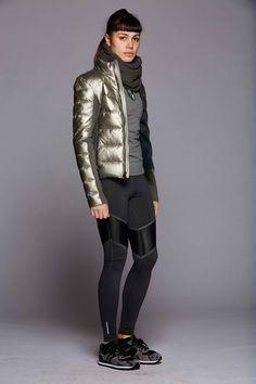 Polo Ralph Lauren Fall 2016 Ready-to-Wear Fashion Show