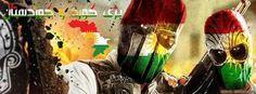 Long live kurdish & kurdistan ♡ ♥ ♡