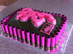 Country Girl Sweet 16 Cake Country Girl Cakes sweet 16