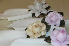 guardanapos de tecido para casamento - Pesquisa Google