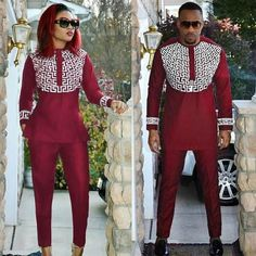 African couples clothing, African couples outfit, African couples dress, African Dashiki, African at Couples African Outfits, African Dresses Men, African Clothing For Men, African Shirts, Couple Outfits, African Attire, African Wear, African Women, African Style