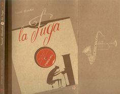 LA FUGA ISBN: 978-84-15208-00-6  /  Autor: Pascal Blanchet  /  Ilustrador: Pascal Blanchet