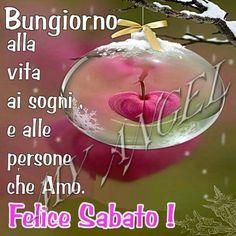 Buon sabato on pinterest buongiorno happy saturday and for Buongiorno buon sabato immagini