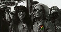 Kaya tour 1979 Japan