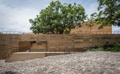 Gallery of Teopanzolco Cultural Center / Isaac Broid + PRODUCTORA - 22