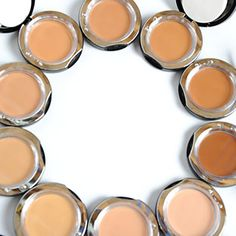 A supple and lightweight cream that leaves the skin feeling soft, touchable, and comfortably covered by melting into the skin without caking or feeling heavy. www.youniqueproducts.com/crystalhartley