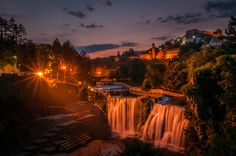 J A J C E by Emir Terovic on 500px,Jajce is a city and municipality located in the central part of Bosnia and Herzegovina, in the Bosanska Krajina region.