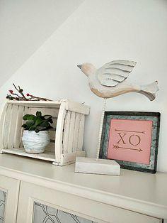 Simple Spring Cabinet Top/kreativk.net