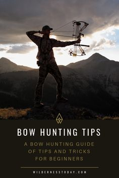 Looking for a few tips prior to your next bowhunting trip? Check out some of our advice to make your next excursion a success. Looking for a few tips prior to your next bowhunting trip? Check out some of our advice to make your next excursion a success. Quail Hunting, Archery Hunting, Hunting Gear, Hunting Dogs, Pheasant Hunting, Archery Training, Archery Tips, Whitetail Hunting, Hunting Cabin