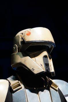 https://flic.kr/p/Jm8UEU | Star Wars Rogue One Shoretrooper