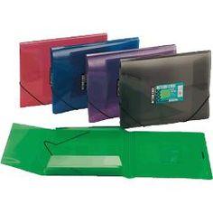 Carpeta foldermate colores surtidos