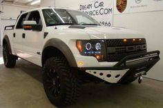 What can you say about this raptor? #raptor #fordraptor #ford #truck #custom #bumper #pimp #customtruck https://www.facebook.com/photo.php?fbid=898442240170852&set=a.681885095159902.1073741828.681882731826805&type=1