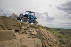 "Polaris Partners with National Forest Foundation for ""Pledge to Ride"" Campaign"