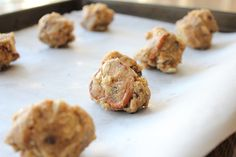 Momofuku Milk Bar Compost Cookies. Potato chips and pretzels - what's not to like?!