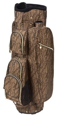 Check out what Loris Golf Shoppe has for your days on and off the golf course! Cutler Ladies Golf Cart Bags - Greenwich