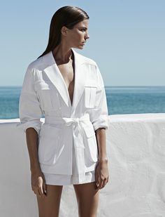 Check out the full high summer 2014/15 campaign from Witchery.