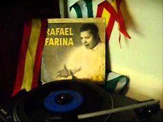 Rafael Farina.-  TANGO PARAO. ( Tangos. )