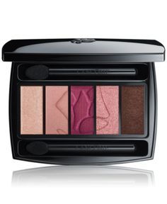 Lancome Hypnose New Eyeshadow Palettes and Mascara for Spring 2019 - Beauty Trends and Latest Makeup Collections Dramatic Eyeshadow, Dark Eyeshadow, Blending Eyeshadow, Colorful Eyeshadow, Neutral Eyeshadow, Lancome Eyeshadow, Eyeshadow Primer, Eyeshadow Brushes, Eyeshadows