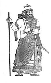 Image result for sumerian clothing