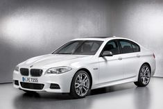 2012 BMW M550d xDrive: 6-shot gallery, full history and specifications