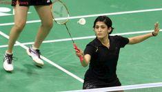 Satwiksairaj Rankireddy-Ashwini Ponnappa in main draw of Denmark Open, P Kashyap out