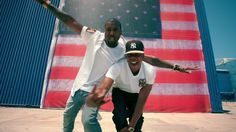 How Well Do You Remember Jay Z And Kanye's