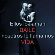 Ellos lo llaman BAILE, nosotros lo llamamos VIDA  ❤❤❤  Síguenos  https://www.Facebook.com/CorrienteLatina.es
