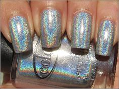 Another killer halo color, love this one too Harp On It
