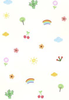 Cute Wallpaper Backgrounds, Pretty Wallpapers, Wallpaper Iphone Cute, Aesthetic Iphone Wallpaper, Galaxy Wallpaper, Aesthetic Wallpapers, Wallpaper Quotes, Kawaii Wallpaper, Pastel Wallpaper