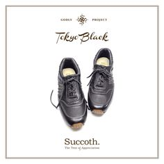 Drawing inspiration from vintage running shoes such as Cortez and Superstar, Balinese retailer Succoth team up with Footwear brand Ishkzia to release fully handsewn leather sneakers named The Godly Project. This collaboration is the response from Ishkzia, which most people recognized as traditional footwear maker, to the sneakers culture that began to develop in these recent years. Together with Succoth, Godly Project is presented to be the connection line between streetwear and menswear…
