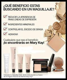 http://www.marykay.com/magdairizarry