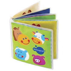 Libro acuático Toy Chest, Storage Chest, Lunch Box, Toys, Furniture, Home Decor, Kid Games, Libros, Animales