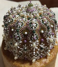 Decorating Tools, Food Hacks, Presentation, Cakes, Decoration, Tips, Decor, Cake Makers, Kuchen