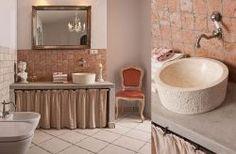 Pink Suite - bathroom Sink, Villa, Vanity, Bathroom, Home Decor, Sink Tops, Dressing Tables, Washroom, Vessel Sink