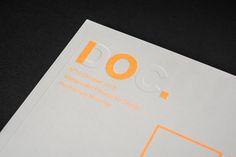 """""""DOC. N°10"""" by Tim Tauschek and Julien David"""