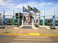 Pontos Turísticos de Mato Grosso: Ponto turístico em Comodoro