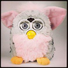 Furby's!