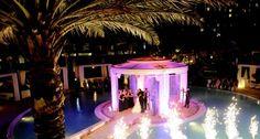 Fontainebleau Miami Beach #destinationwedding #honeymoon @luxdestweds