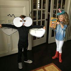 104 Ideas para disfrazar a tus peques en Halloween Halloween Costumes Kids Boys, Halloween Books, Boy Costumes, Halloween Kostüm, Story Book Costumes, Book Character Costumes, Ant Costume, Book Character Day, Halloween Disfraces