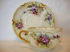 Bildresultat för pense viola teacup cup
