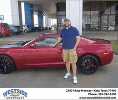 #HappyBirthday to Davin J Toruta from Ernest Smith  at Westside Chevrolet!