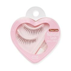 Etude House Eyelash Clear Line III ❤ liked on Polyvore featuring beauty products, makeup, beauty, fillers, cosmetics, fillers - pink, etude house, etude house cosmetics and etude house makeup