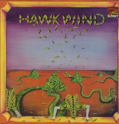 Hawkwind,Hawkwind