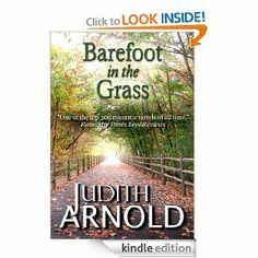 Amazon.com: Barefoot In the Grass eBook: Judith Arnold: Books