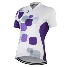 Pactimo's Spring '13 5280 Cycling Jersey - Women's - $55