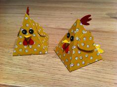 Les cocottes de Pâques – Scrapahem.com