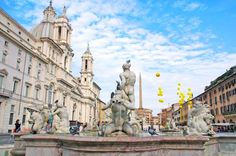 Classical Rome City Tour Spend your morning on this classic Rome tour, seeing all the top attractions in Rome's 'centro storico' – its historic center. By both coach and foot, visit must-see sites like Piazza Navona, Trevi Fountain and the Pantheon on the 3-hour Rome morning tour. If you'd like to see more, upgrade to a full-day tour (with or without lunch) to see the sights of Imperial Rome in the afternoon. Visit Capitoline Hill and the intriguing Church of St Peter in Chain...