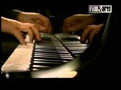 Leif Ove Andsnes plays Grieg's Norwegian Folktune