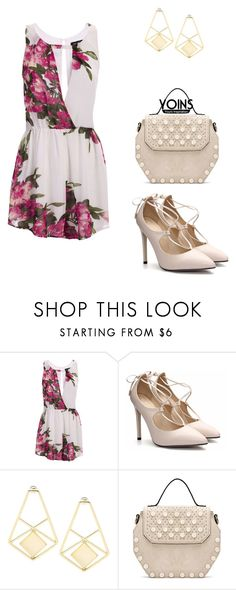 """Yoins #9"" by edita-m ❤ liked on Polyvore featuring yoins, yoinscollection and loveyoins"