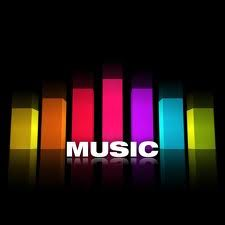 Music is the soundtrack to my life
